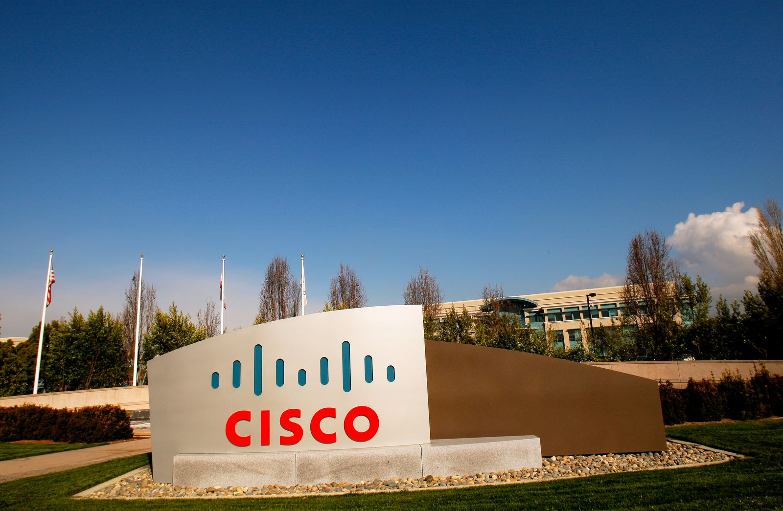 Cisco / Zentrale