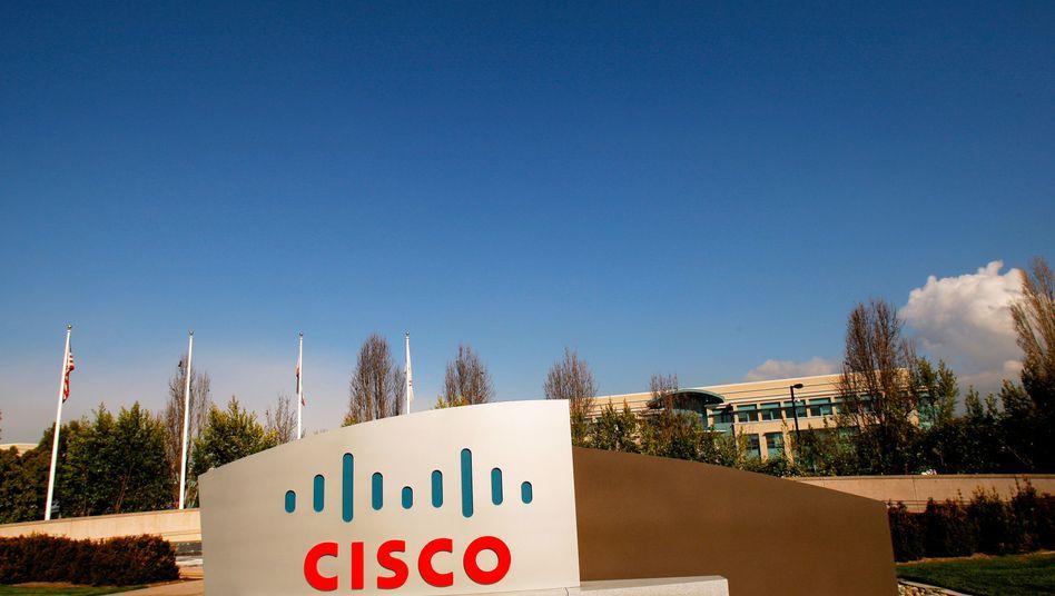 Cisco-Zentrale: Partner ZTE soll Cisco-Geräte in den Iran verkauft haben