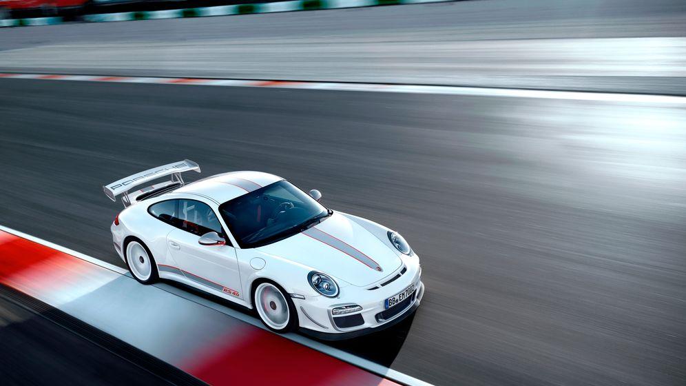 Porsche 911 GT3 RS 4.0: Krönender Abschluss