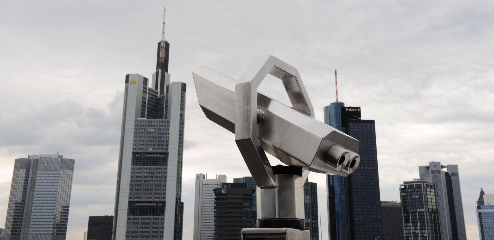 Frankkfurt/ Banken