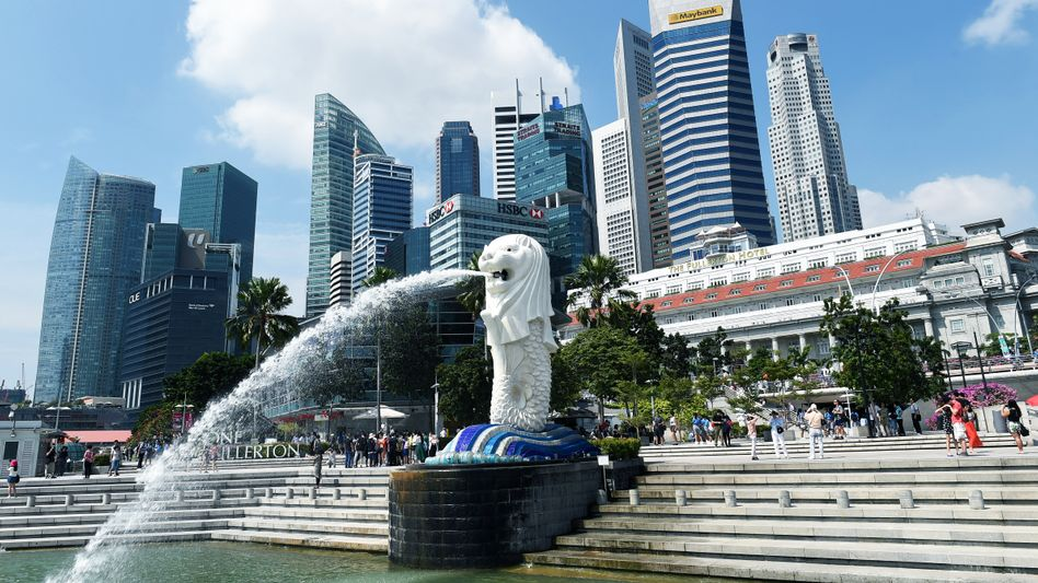 Singapur: Auch im Stadtstaat wird gegen Wirecard-Partner wegen Dokumentenfälschung ermittelt