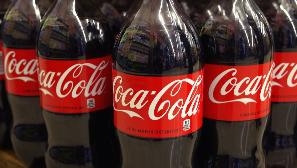Coca-Cola-Abfüller wollen fusionieren