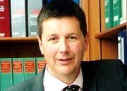 Rechtsanwalt Harald Petersen hat im Namen der Schutzgemeinschaft der Kleinaktionäre (SdK) schon zahlreiche Spruchverfahren angestrengt. Ab September werden diese Verfahren erschwert