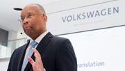 """""""Volkswagenist ein besseres Unternehmen als vor drei Jahren"""""""