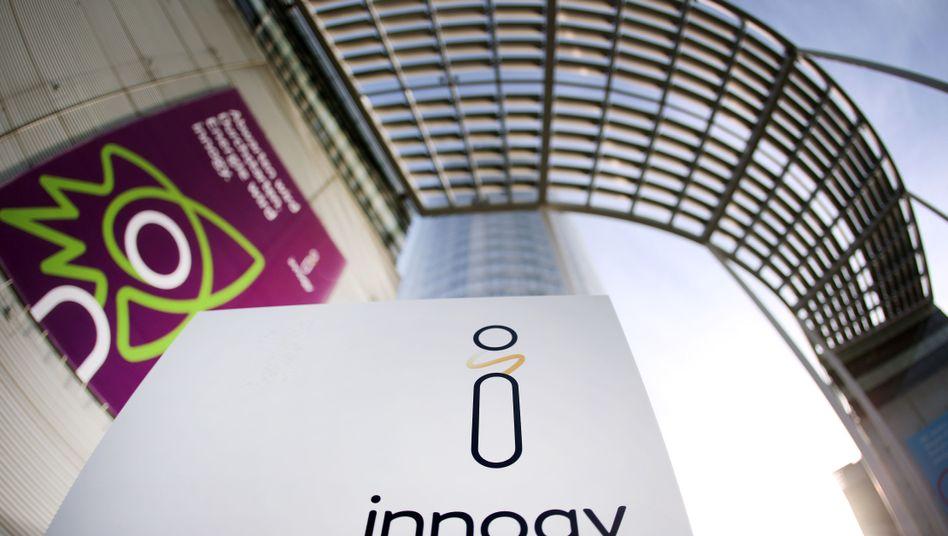 Innogy: Die RWE-Ökostromtochter soll an Eon verkauft und dann zwischen Eon und RWE aufgeteilt werden