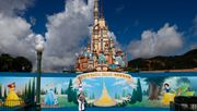 Entertainment-Riese Disney wirft 32.000 Leute raus