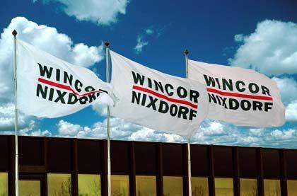 Lukratives IPO: Im Zuge einer Kapitalerhöhung fließen Wincor Nixdorf 102 Millionen Euro zu