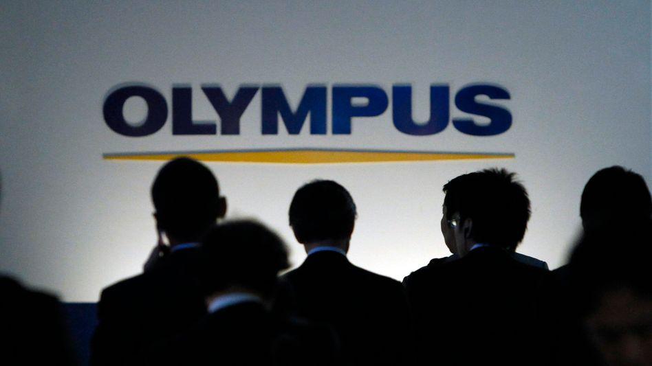 Olympus im Zwielicht: Jahrelang wurden Verluste mit Bilanztricks verschleiert