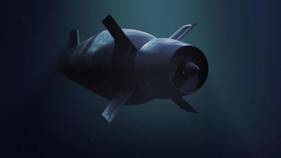 DCNS-Prototyp für die australische Marine