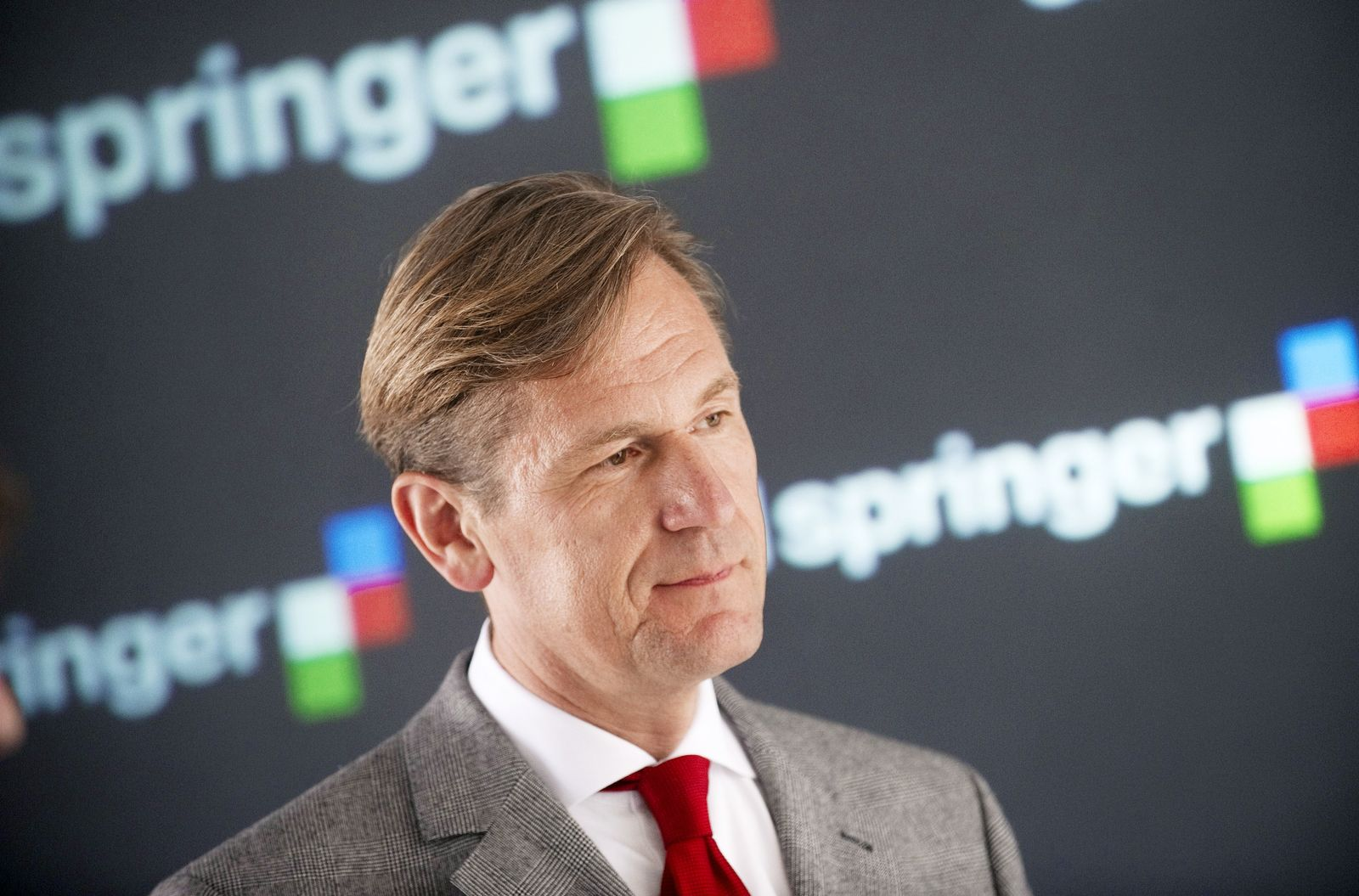 Axel Springer / Mathias Döpfner