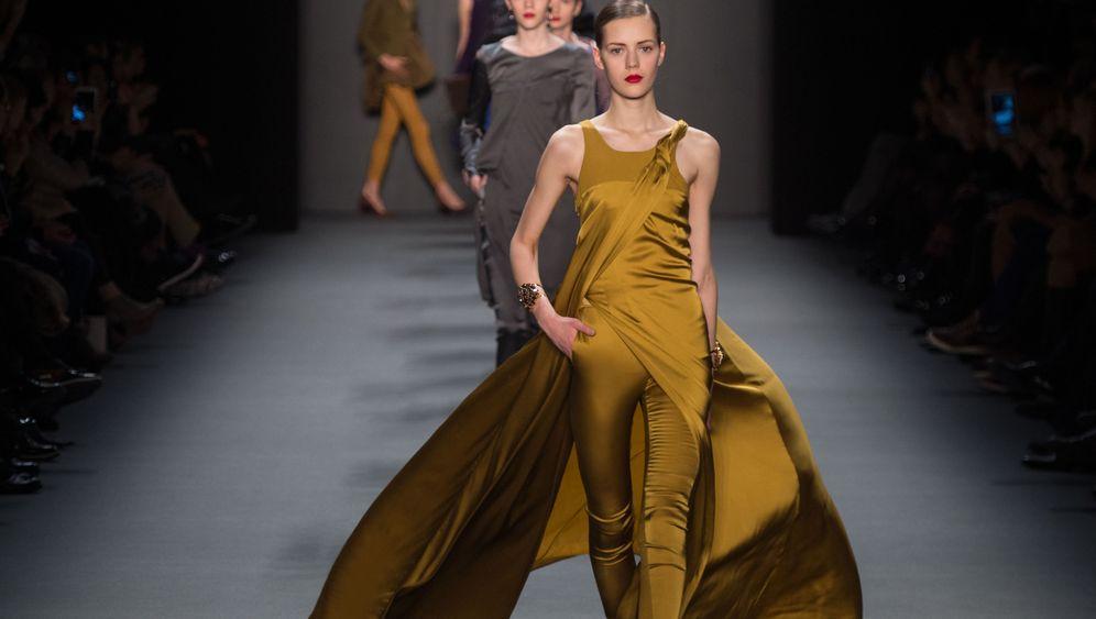 Dorothee Schumacher: Luxuriöse Mode