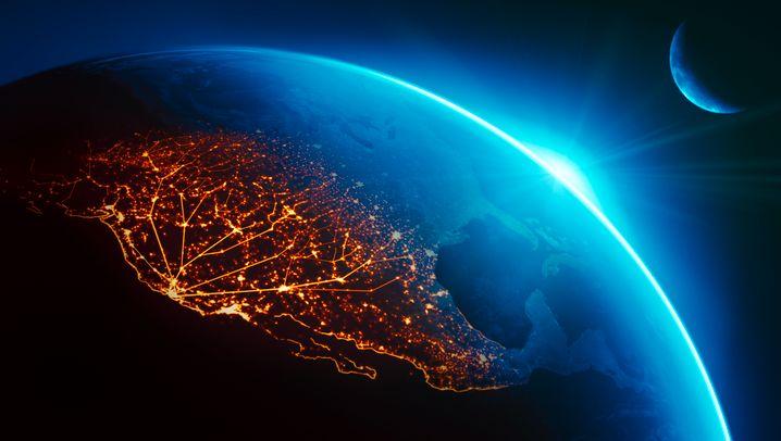 Silicon Valley Index 2014: Wie sich eine der beliebtesten Regionen entwickelt hat