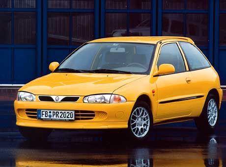 Proton-Fahrzeug: Ziel des Übernahmeinteresses