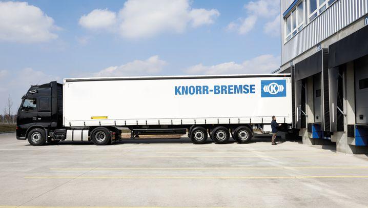 Börsengang von Knorr-Bremse: Telekom, Post, Rocket + Co - diese IPOs waren Milliarden wert