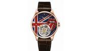 Das Comeback der britischen Uhrenszene