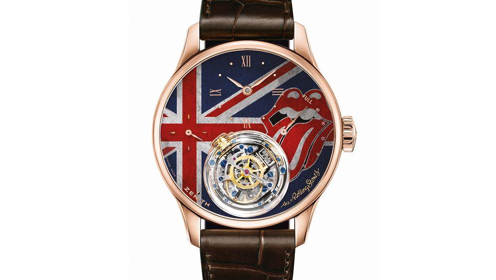 Niemals geht man so ganz: Die britische Uhrenszene bleibt international verbunden