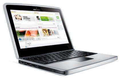 Geplantes Netbook von Nokia: Nokia setzt auf sein breit aufgestelltes Produktportfolio