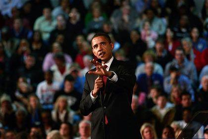 Wandel - wohin? Barack Obama und sein Elitekabinett müssen zeigen, ob sie den grandiosen Erwartungen gerecht werden, die die (Wirtschafts-)Welt in sie setzt