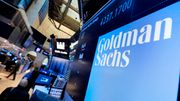 Es regnet Geld - und Goldman Sachs und JP Morgan haben die größten Eimer