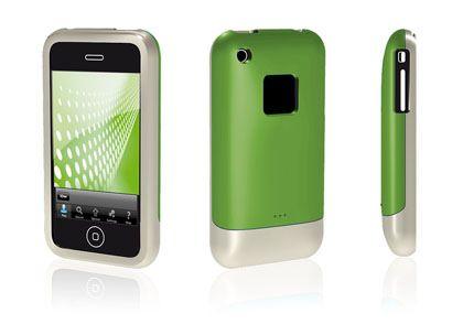 Mehr als eine Schutzhülle: Wazabee will dem iPhone Tiefe geben.