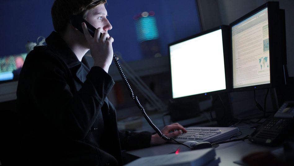 """Nachtarbeit: So genannte """"All-Nighter"""" sind auch bei Goldman Sachs nicht mehr gern gesehen - nach 17 Stunden sollte Schluss sein"""