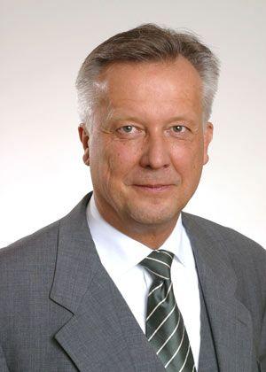 KDG-Chef Roland Steindorf: Sein Nachfolger ist noch nicht gefunden