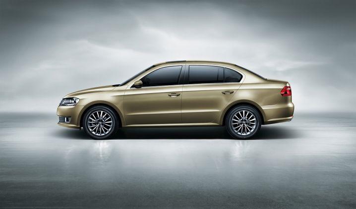 VW Lavida: Die zweite Generation des China-Krachers ist ein verkappter Jetta