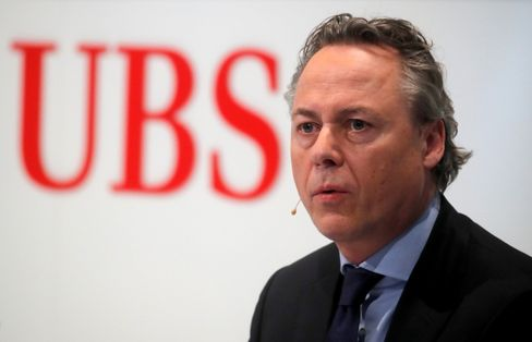 Designierter UBS-Chef: Ralph Hamers