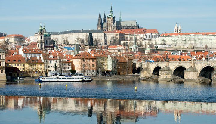 Tschechien erklärt Notstand