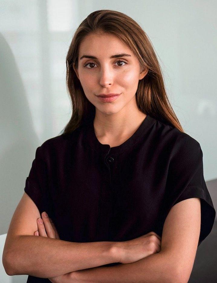 Neu-Bauherrin: Laura Tönnies will die Baubranche auf Digitalisierung trimmen. Anerkennung und erste Kunden dafür hat sie schon.