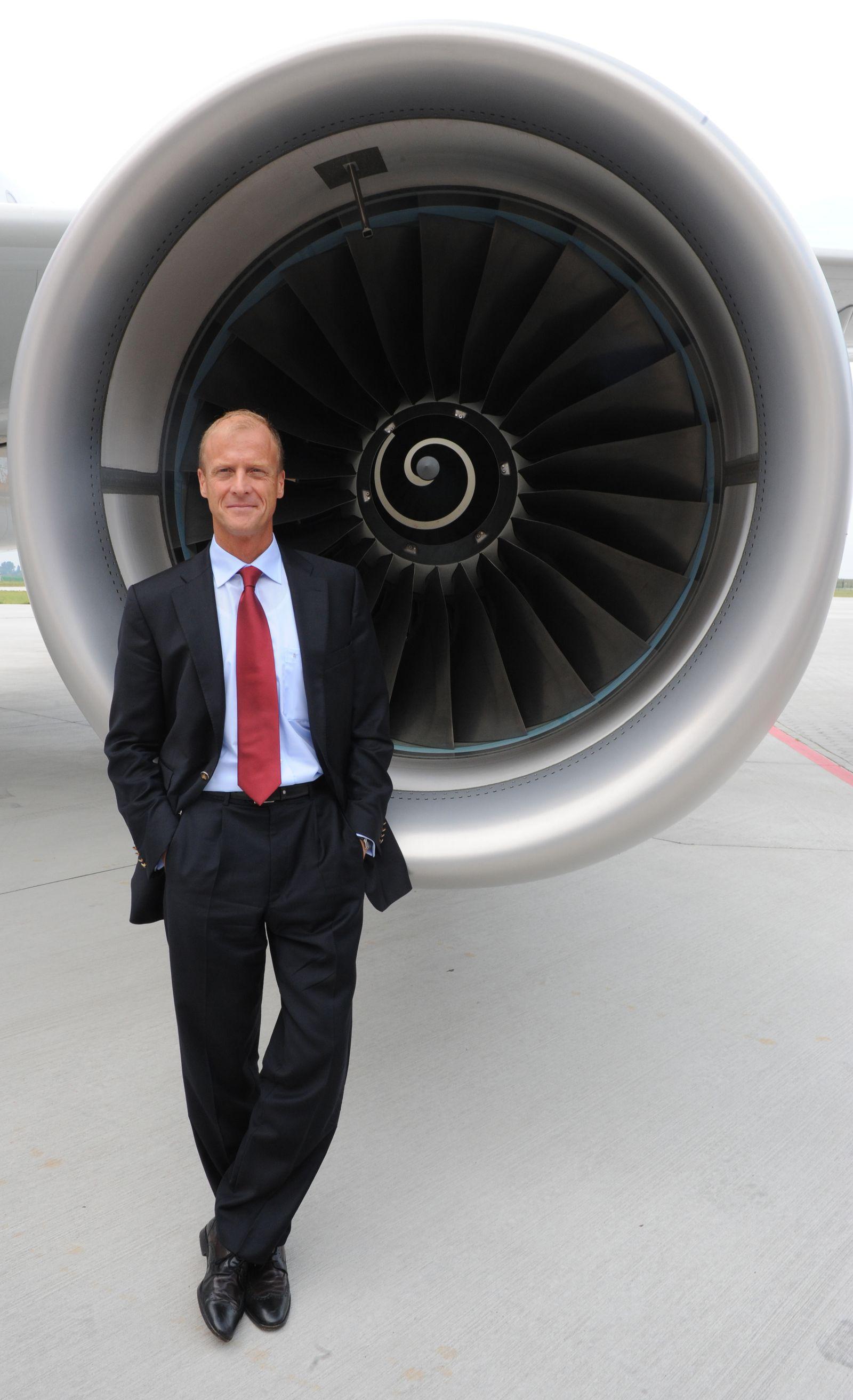 Airbus liefert 4000. Maschine der A320-Familie aus
