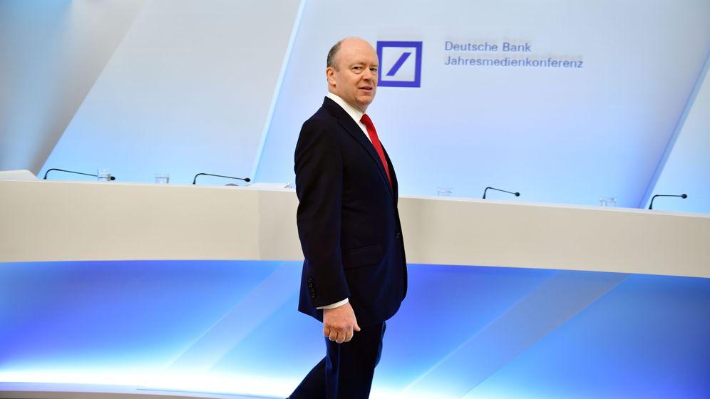Die Identität der Deutschen Bank: Mit diesen Claims werben die Banken