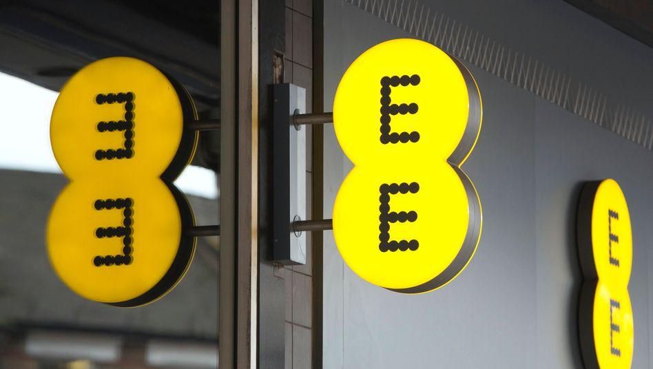 """""""Everything Everywhere"""", kurz EE: Über eine Börsennotierung oder einen Verkauf der gemeinsamen Tochter von Deutscher Telekom und Orange wurde bereits spekuliert"""