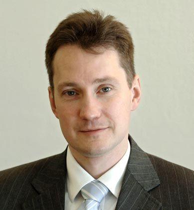 Prüfer: WSH-Geschäftsführer Overwien hat für manager magazin über 150 Depots untersucht
