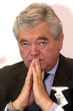 Panikreaktion auf staatsanwaltschaftliche Ermittlungen? Ex-Reemtsma-Chef Häussler