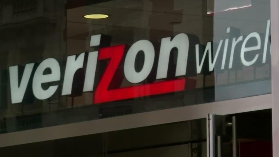 VIDEOSTARTBILD US-Telekomkonzern Verizon übernimmt Yahoo