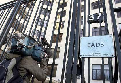Investor in Sicht: Katar erwägt, bei EADS einzusteigen