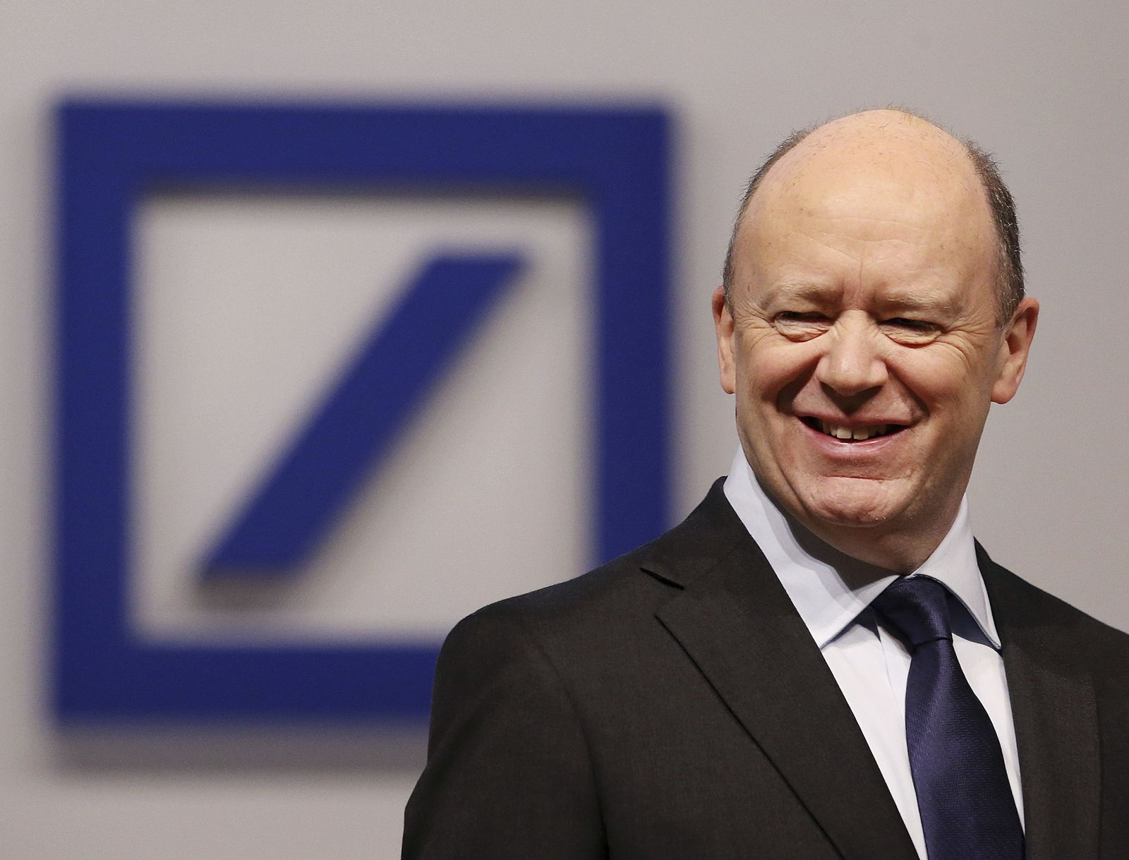 Germany Deutsche Bank Earns