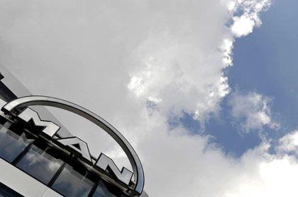 Wegen Bestechung bestraft: MAN muss 150 Millionen Euro Strafe zahlen