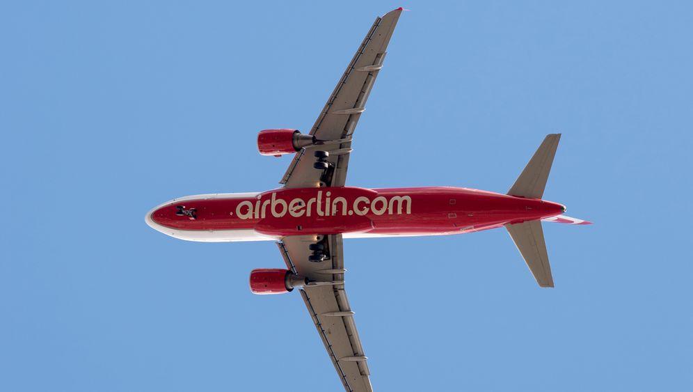 Lufthansa greift nach Air Berlin: So sortiert dich der deutsche Luftraum neu