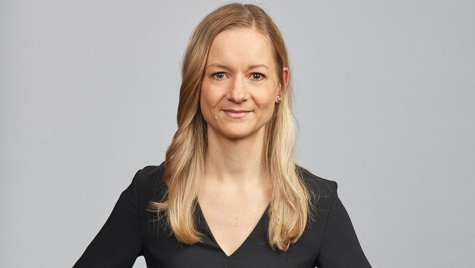 Wechselt zum 1. Juni nach München: Zalandos Top-Finanzerin Birgit Haderer