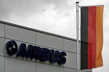 Spielball unterschiedlicher nationaler Interessen: Das Airbus-Werk in Varel