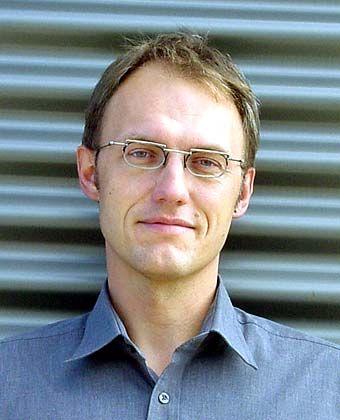 """Fühlt sich vom Zoll verschaukelt: Frank Beckert, Initiator des Online-Shops """"www.zigaretten.de"""""""