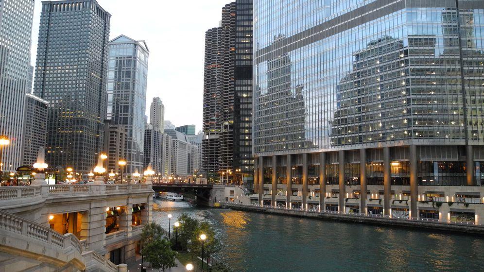 Chicago: Schnitzeljagd durch Obamas Chicago