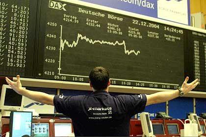 Viel seitwärts, etwas aufwärts: Händler erwarten eine ruhige Börsenwoche
