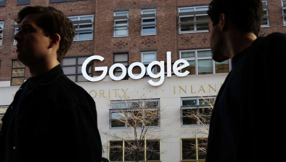 """Alphabet wegen """"Kultur der Verheimlichung """" bei sexueller Belästigung und bei Datenleck bei Google Plus verklagt"""