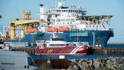 """US-Senatoren drohen Ostseehafen mit """"finanzieller Zerstörung"""""""