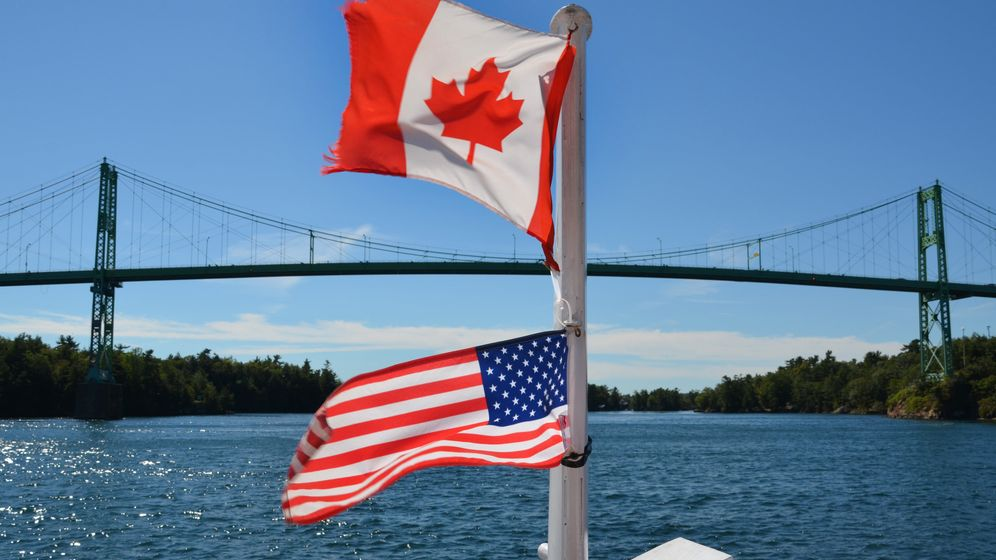 Thousand Islands: Kanadas schöne Inselchen-Welt