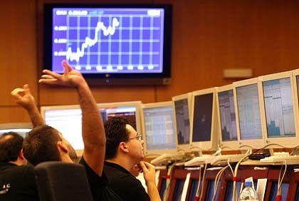 Aktienmarkt: Der Dax steigt, doch deutsche Anleger sind kaum dabei