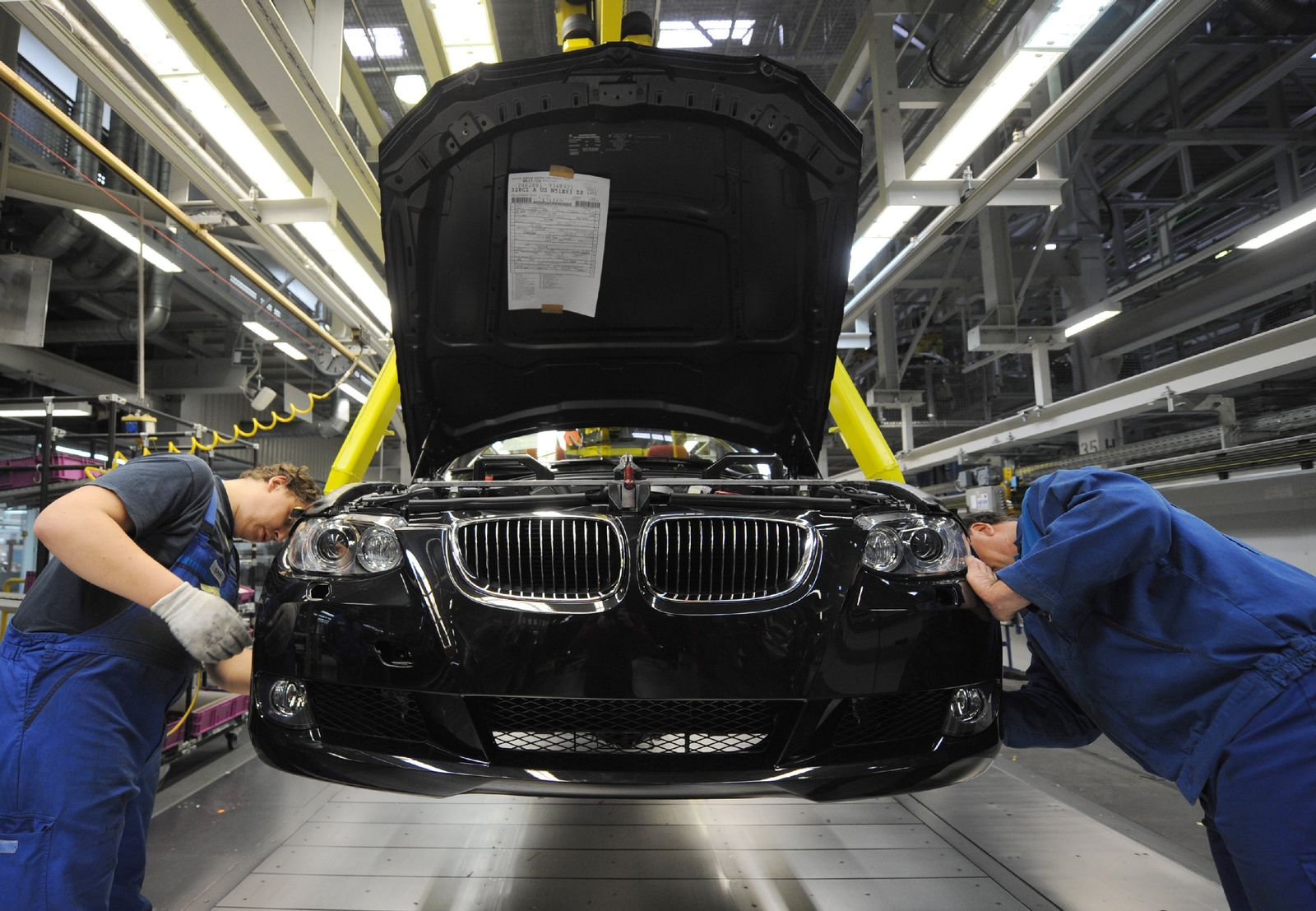 BMW-Werk Regensburg